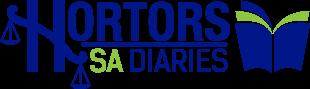 Hortors SA Diaries