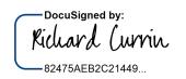 Richard Currin - Signature